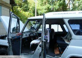 Серый УАЗ 31514, объемом двигателя 2.6 л и пробегом 68 тыс. км за 3500 $, фото 1