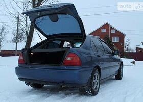 Синій Хонда Сівік, объемом двигателя 14 л и пробегом 1 тыс. км за 3850 $, фото 1