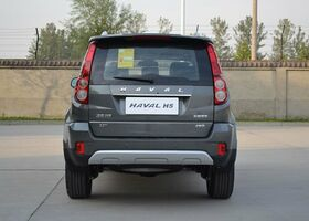 Great Wall Haval H5 null