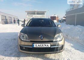 Золотой Рено Лагуна, объемом двигателя 1.5 л и пробегом 220 тыс. км за 8999 $, фото 1