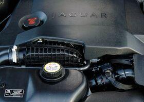Jaguar S-Type null
