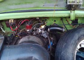 Зелений ЗАЗ 968, объемом двигателя 12 л и пробегом 1 тыс. км за 400 $, фото 1