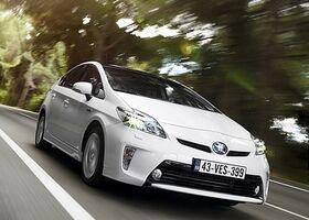 Не указан Тойота Приус, объемом двигателя 1.8 л и пробегом 0 тыс. км за 32631 $, фото 1