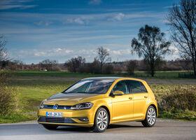Отримайте ВИГОДУ до 60 481 грн. на Новий Volkswagen Golf!