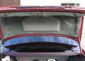 Красный БМВ 5 Серия, объемом двигателя 2 л и пробегом 360 тыс. км за 4699 $, фото 1
