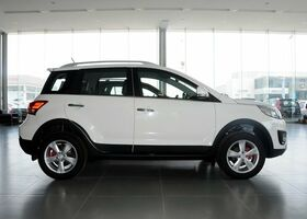 Great Wall Haval M4 2016