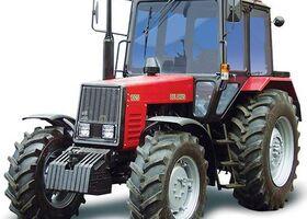 Не указан МТЗ 1025 Беларус, объемом двигателя 0 л и пробегом 1 тыс. км за 412500 $, фото 1