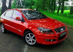 Червоний Чері М11, объемом двигателя 1.6 л и пробегом 90 тыс. км за 6200 $, фото 1