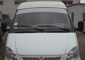 Белый ГАЗ Другая, объемом двигателя 2.9 л и пробегом 140 тыс. км за 3700 $, фото 1