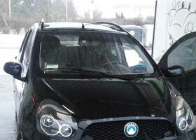 Чорний Джилі Інша, объемом двигателя 1.3 л и пробегом 8 тыс. км за 5800 $, фото 1