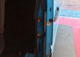 Голубий Мерседес Sprinter, объемом двигателя 2.7 л и пробегом 273 тыс. км за 11500 $, фото 11
