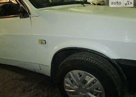 Білий ВАЗ 2109, объемом двигателя 1.5 л и пробегом 1 тыс. км за 1564 $, фото 2