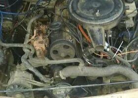 Коричневий Форд Сієрра, объемом двигателя 2 л и пробегом 1 тыс. км за 1100 $, фото 1