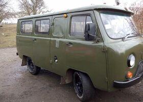 Зелений УАЗ 3909, объемом двигателя 2.4 л и пробегом 1 тыс. км за 4000 $, фото 1