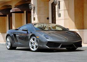 Lamborghini Gallardo null