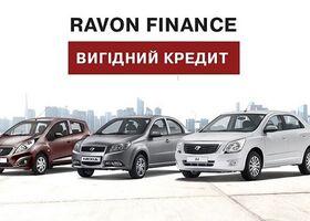 Купить автомобили Ravon в кредит можно с выгодой до 26 000 грн.!