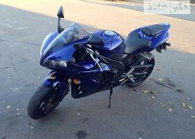 Синий Ямаха Р1, объемом двигателя 1 л и пробегом 25 тыс. км за 3800 $, фото 1