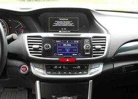 Білий Хонда Аккорд, объемом двигателя 2.4 л и пробегом 60 тыс. км за 25500 $, фото 21
