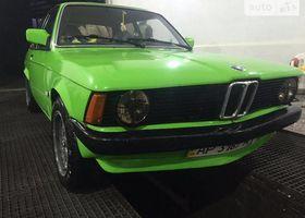 Зеленый БМВ 3 Серия, объемом двигателя 1.8 л и пробегом 100 тыс. км за 2500 $, фото 1