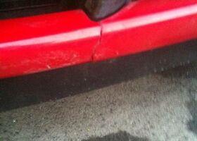 Червоний Хендай Гетц, объемом двигателя 14 л и пробегом 156 тыс. км за 5600 $, фото 1