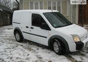 Білий Форд Транзит, объемом двигателя 1 л и пробегом 190 тыс. км за 5776 $, фото 20