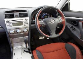 Toyota Aurion null