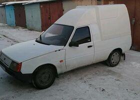 Белый ЗАЗ 1105 Дана, объемом двигателя 1.2 л и пробегом 230 тыс. км за 1900 $, фото 1