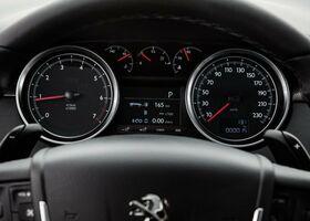 Peugeot 508 null