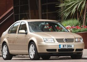 Volkswagen Bora null