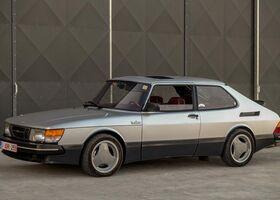 Saab 900 null