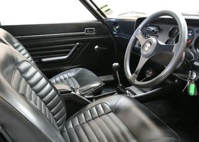 Ford Capri null