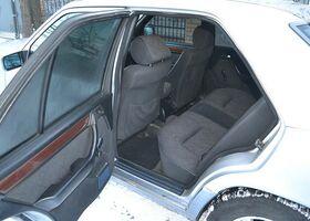 Серебряный Мерседес Е-Класс, объемом двигателя 2.5 л и пробегом 1 тыс. км за 5600 $, фото 1
