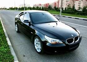 BMW 520 null