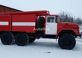 Червоний ЗІЛ 131, об'ємом двигуна 0 л та пробігом 1000 тис. км за 20108 $, фото 1 на Automoto.ua