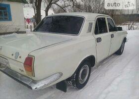 Белый ГАЗ 24-10 Волга, объемом двигателя 2.4 л и пробегом 112 тыс. км за 977 $, фото 1