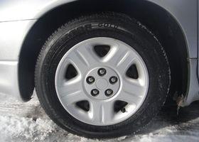 Dodge Intrepid null
