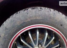 Вишнёвый Тойота Карина, объемом двигателя 1.6 л и пробегом 347 тыс. км за 2600 $, фото 2