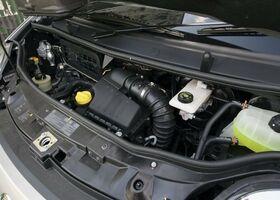 Nissan Primastar null