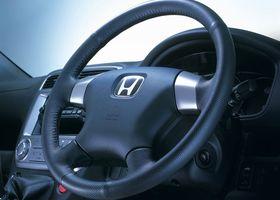 Honda Stream null