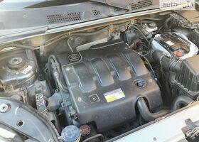 Асфальт Сітроен Берлінго пас., объемом двигателя 2 л и пробегом 308 тыс. км за 6300 $, фото 1