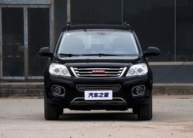 Great Wall Haval H6 2016