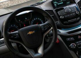 Chevrolet Orlando null