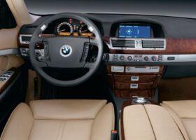 BMW 735 null