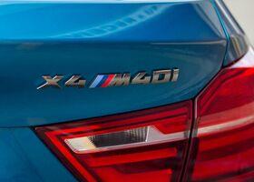 BMW X4 2017