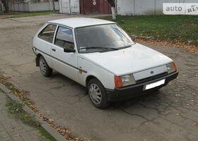 Белый ЗАЗ Таврия-Нова, объемом двигателя 1.2 л и пробегом 49 тыс. км за 2000 $, фото 1