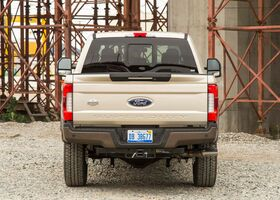 Ford F-250 2017
