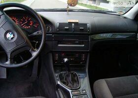 Серый БМВ 5 Серия, объемом двигателя 2 л и пробегом 242 тыс. км за 3100 $, фото 14