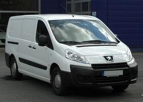Peugeot Expert null