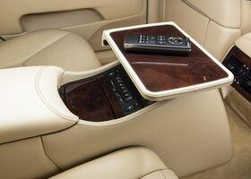 Lexus LS 2016
