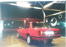 Вишнёвый БМВ Другая, объемом двигателя 2.4 л и пробегом 256 тыс. км за 2700 $, фото 1